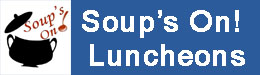 Carson City Chamber's Soup's On Luncheons