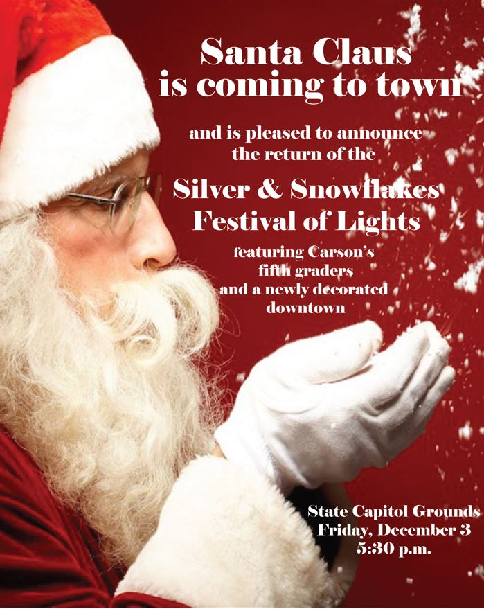 Silver & Snowflakes Festival of Lights 2021 Art